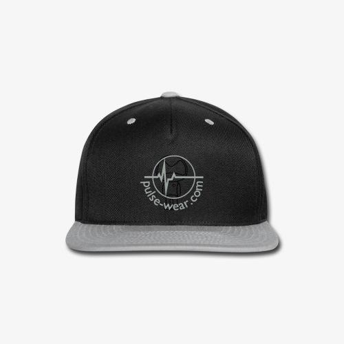 Pulse Droid - Snap-back Baseball Cap