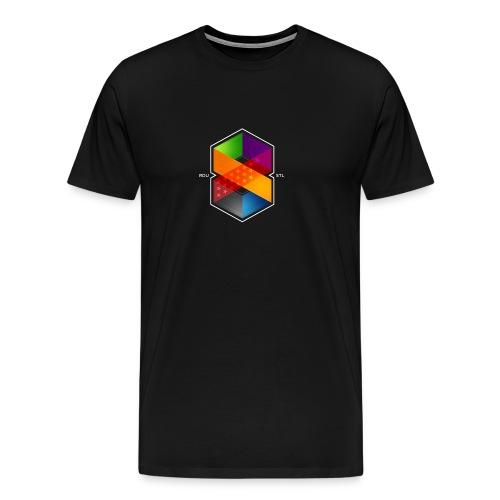 8 Year Anniversary Shirt - Men's Premium T-Shirt