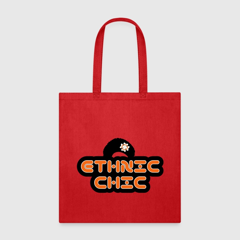Ethnic Chic Bags & backpacks - Tote Bag