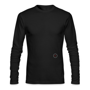 Just the C Hat - Men's Long Sleeve T-Shirt by Next Level