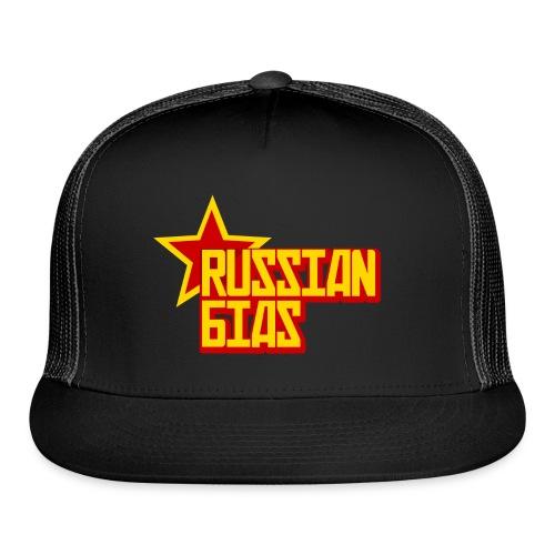 Russian Bias - Trucker Cap