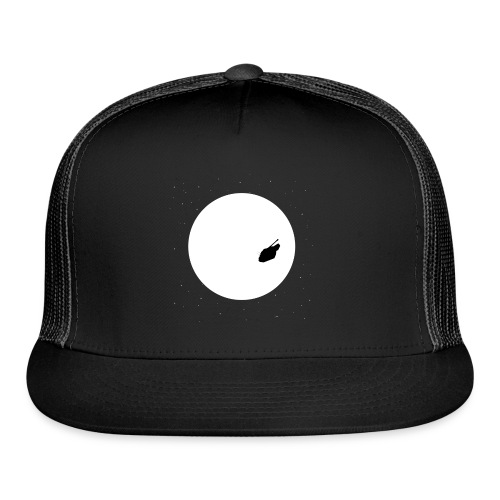 Fly Me To The Moon - Trucker Cap