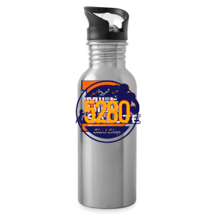 Mile High Salute - Mens - Water Bottle