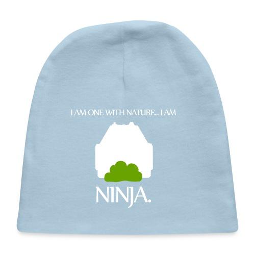 Ninja - Baby Cap