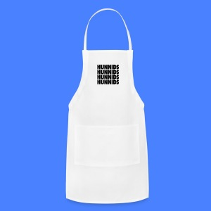 Hunnids Phone & Tablet Covers - Adjustable Apron