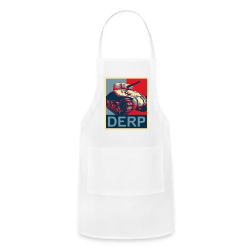 Derp (Women) - Adjustable Apron