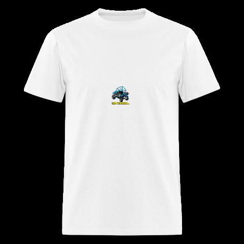 UTV This Weekend... - Men's T-Shirt
