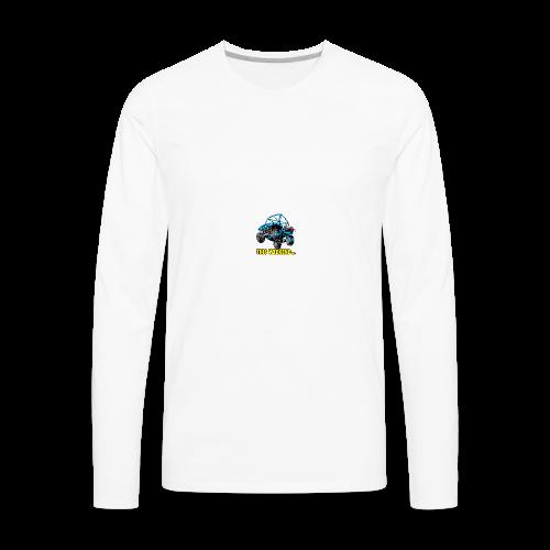 UTV This Weekend... - Men's Premium Long Sleeve T-Shirt