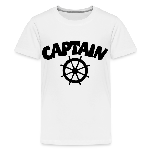 Captain Wheel
