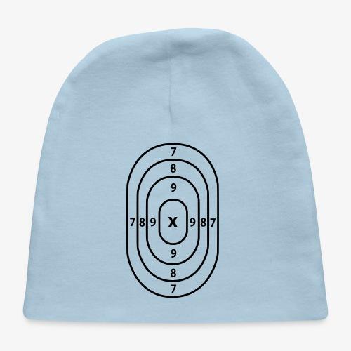 Human Target - Baby Cap