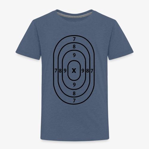 Human Target - Toddler Premium T-Shirt
