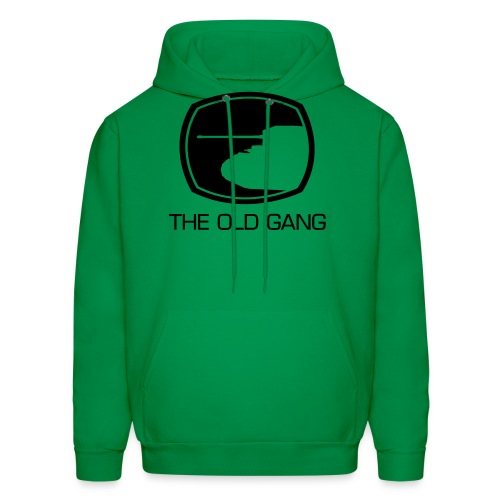 The Old Gang - Men's Hoodie