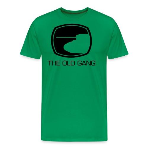 The Old Gang - Men's Premium T-Shirt