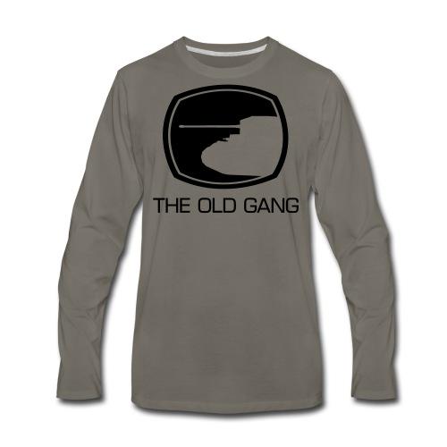 The Old Gang - Men's Premium Long Sleeve T-Shirt