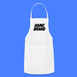 Name Brand Phone & Tablet Covers - Adjustable Apron