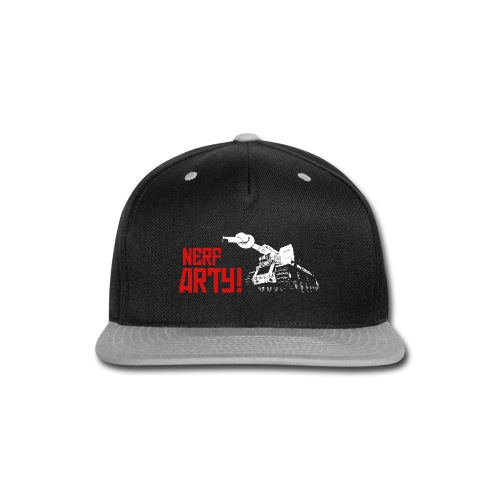 Nerf Arty (Women) - Snap-back Baseball Cap