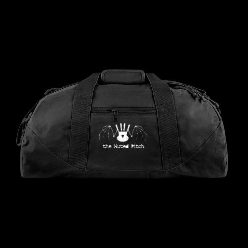 tMP White Bat - Duffel Bag