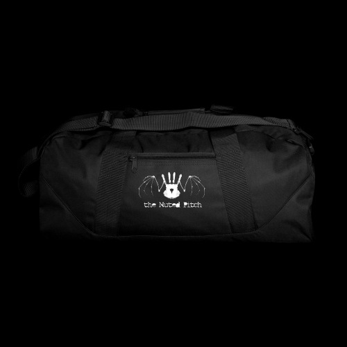 tMP White Bat - Duffel Bag