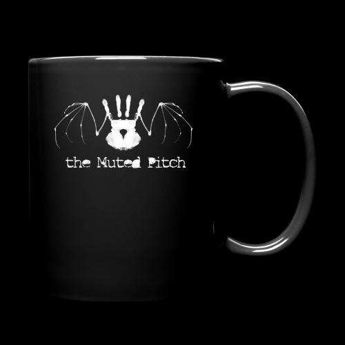 tMP White Bat - Full Color Mug