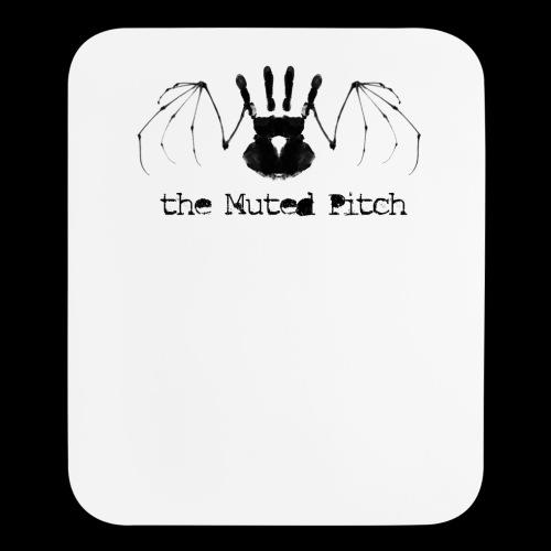 tMP Black Bat - Mouse pad Vertical