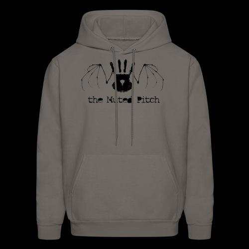 tMP Black Bat - Men's Hoodie