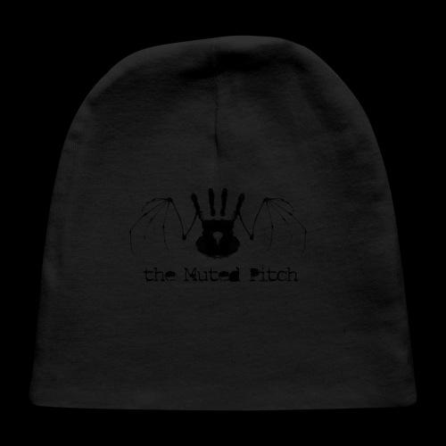 tMP Black Bat - Baby Cap