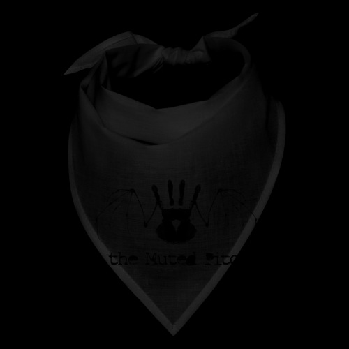 tMP Black Bat - Bandana