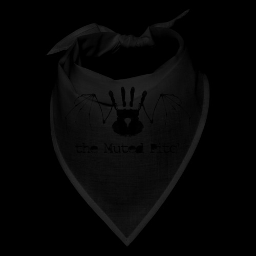 tMP Black Bat - Bandana