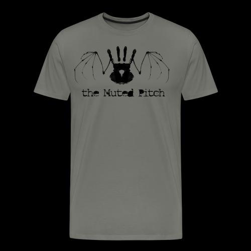 tMP Black Bat - Men's Premium T-Shirt