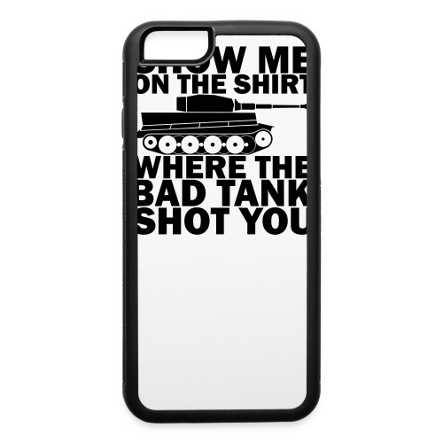Tank Therapy - iPhone 6/6s Rubber Case