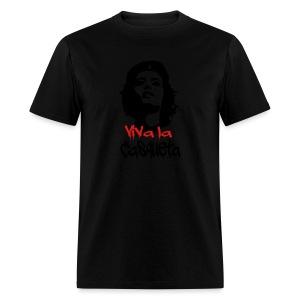 Viva Casqueta Hoodie - Men's T-Shirt