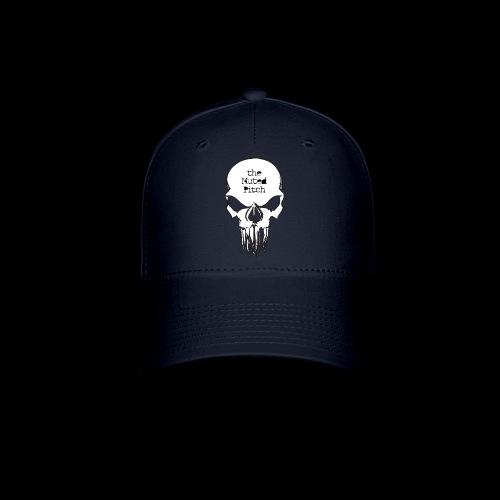 tMP Sketched Skull - Baseball Cap