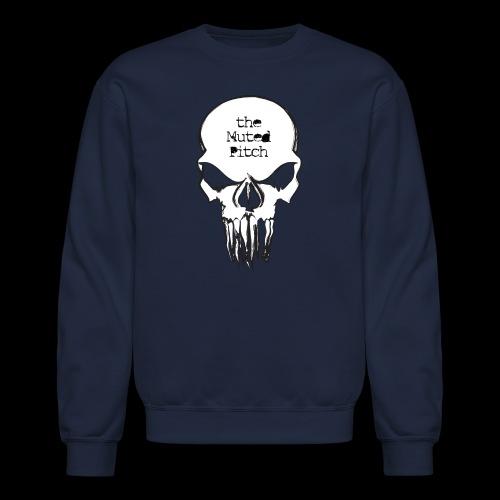 tMP Sketched Skull - Crewneck Sweatshirt