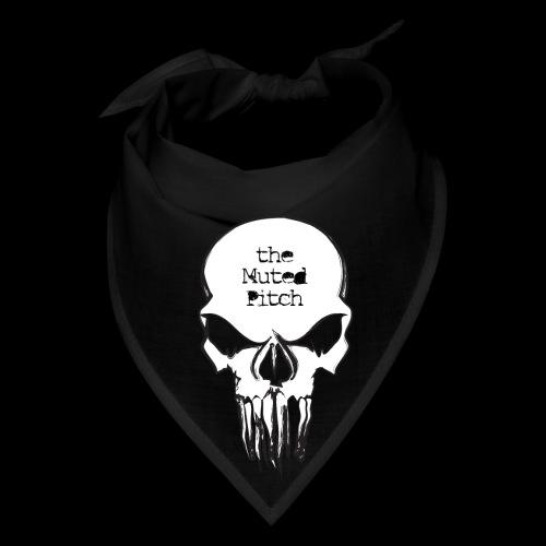 tMP Sketched Skull - Bandana