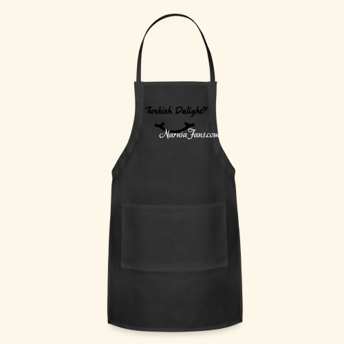 Turkish Delight? - Adjustable Apron
