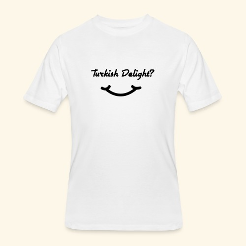 Turkish Delight? - Men's 50/50 T-Shirt