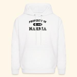 Property of Narnia - Men's Hoodie