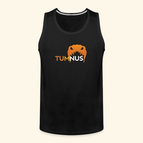 Talk Show Tumnus - Men's Premium Tank