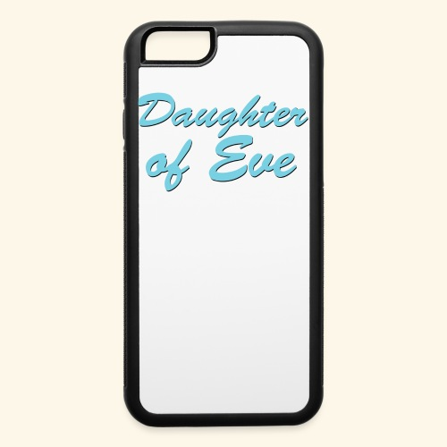 Daughter of Eve - iPhone 6/6s Rubber Case