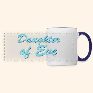 Daughter of Eve - Panoramic Mug