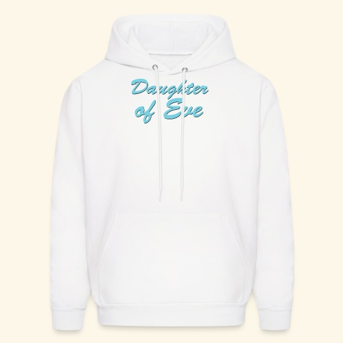 Daughter of Eve - Men's Hoodie