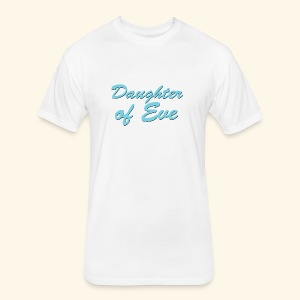 Daughter of Eve - Fitted Cotton/Poly T-Shirt by Next Level