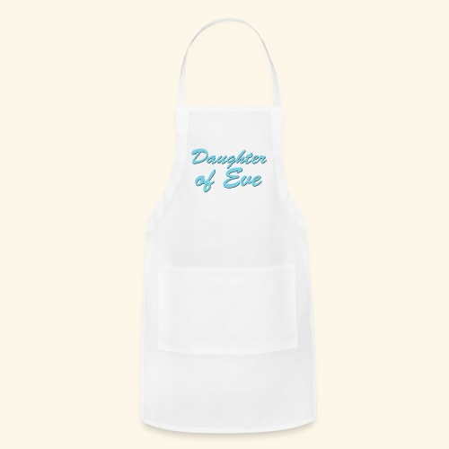 Daughter of Eve - Adjustable Apron