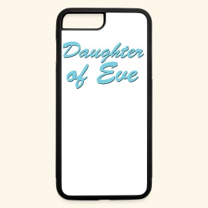 Daughter of Eve - iPhone 7 Plus Rubber Case