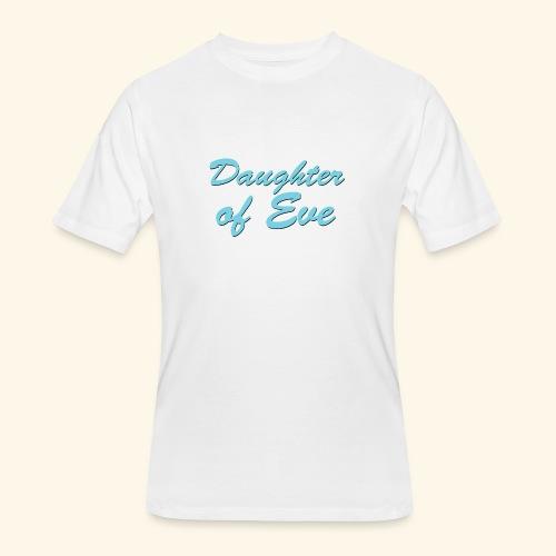 Daughter of Eve - Men's 50/50 T-Shirt
