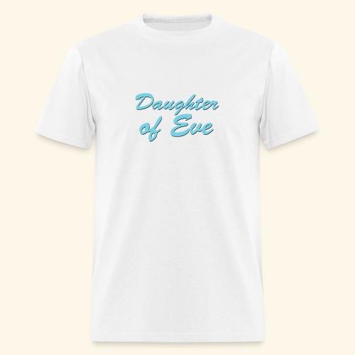 Daughter of Eve - Men's T-Shirt