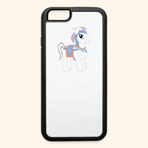 Arabian To the North Pony - iPhone 6/6s Rubber Case