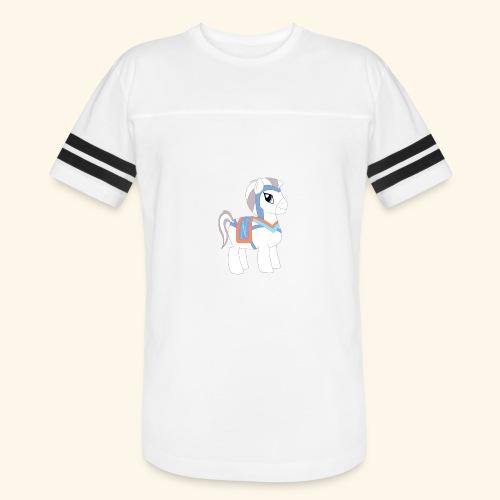 Arabian To the North Pony - Vintage Sport T-Shirt