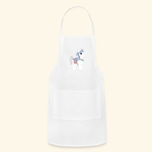 Arabian To the North Pony - Adjustable Apron