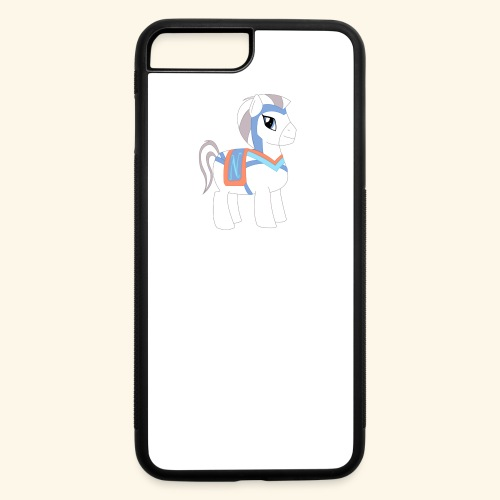 Arabian To the North Pony - iPhone 7 Plus/8 Plus Rubber Case